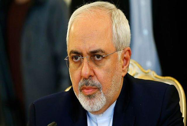 ظریف پیشنهاد مذاکره واشنگتن را رد کرد