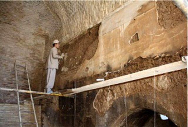تجهیز ۱۷ کارگاه جدید مرمت ابنیه تاریخی در استان مرکزی