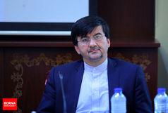 پیام دکتر احمدی برای درگذشت پیشکسوت روزنامهنگاری کشور