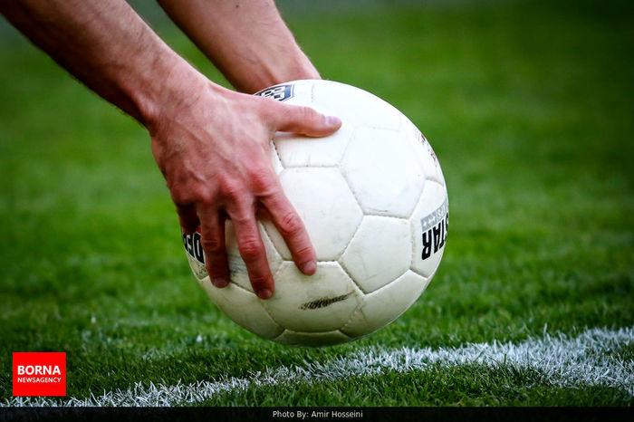 اتفاق غیرمنتظره برای ستاره فوتبال+عکس