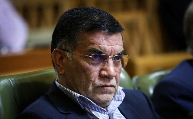ارسال لایحه اصلاح ساختار شهرداری تهران به شورا