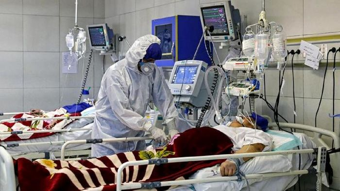 افزایش ظرفیت پذیرش 112 تخت بستری و مراقبت های ویژه در نهاوند