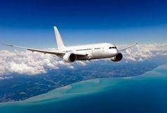 واکنش سازمان هواپیمایی در خصوص خبر هواپیماربایی در آسمان  ایران