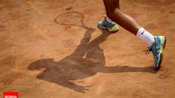 کسری رحمانی حضور معتبرترین مسابقات تنیس دنیا را تجربه میکند