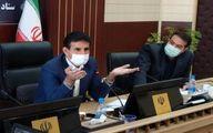 در صورت عدم انتقال آرادکوه حق شکایت از شهرداری به مراجع قضایی وجود دارد