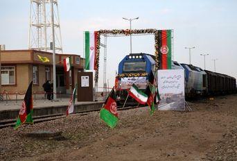 بهربرداری از  راه آهن خواف- هرات