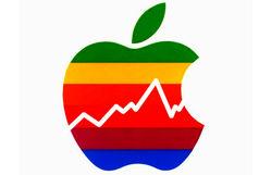 سقوط سهام اپل پس از رونمایی از محصولات جدید