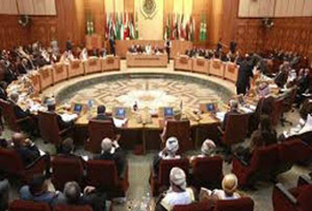 اتحادیه عرب: دولت سوریه مسئول اصلی استفاده از سلاحهای شیمیایی است!