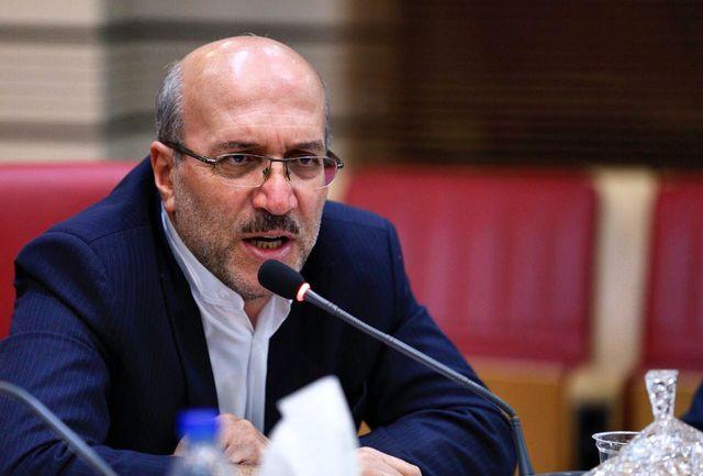 811میلیون دلار کالا از قزوین صادر شد