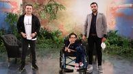 «مکث»ی بر توانایی معلولان در تغییر دنیا