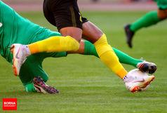 اعمال نفوذ عربستانیها در فوتبال به بهانه کرونا +عکس