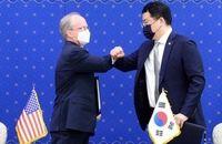 کره جنوبی و آمریکا بالاخره بر سر سهم هزینههای نظامی توافق کردند