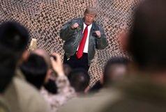 دست ترامپ برای فرمان حمله نظامی بسته شد