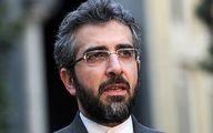 واکنش دبیر ستاد حقوق بشر به تهدید هواپیمای مسافربری ایران