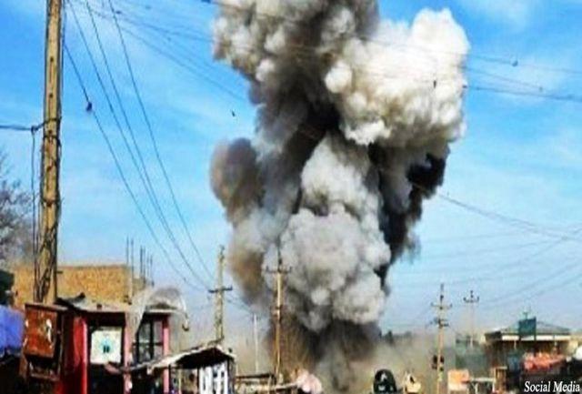 انفجار بمب یک کشته و هفت زخمی برجا گذاشت