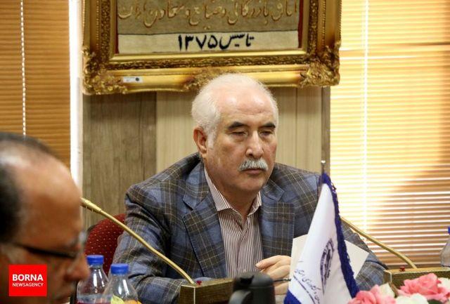 همایش ملی فرصت های سرمایه گذاری استان مرکزی در تهران برگزار می شود