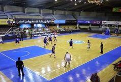 دومین پیروزی بسکتبالی های آبادان در برابر مس رفسنجان/سامری: نیاز به تمرکز بیشتر داریم