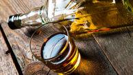 کشف ۳۶۷ بطری مشروبات الکلی در  چاراویماق