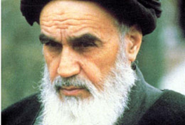 قصههایی درباره امام خمینی(ره) در ˝آبیتر از آبی˝