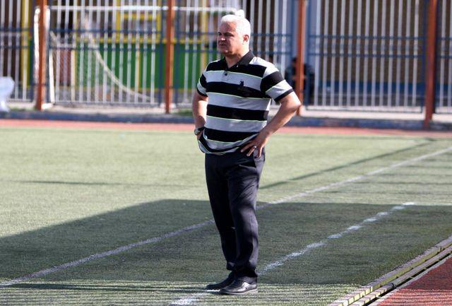 پیام تسلیت باشگاه پرسپولیس به پیوس