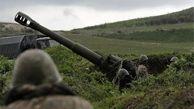 ارتش ارمنستان به نخجوان حمله موشکی کرد