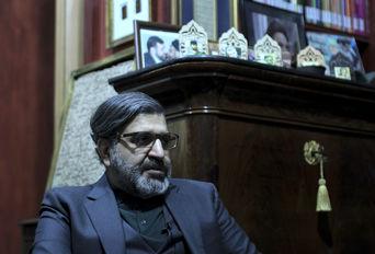 گفتگو با «صادق خرازی»، دبیرکل حزب ندای ایرانیان
