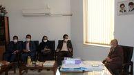 خبرنگاران بروجردی از خدمات خانه مطبوعات بهره مند می شوند