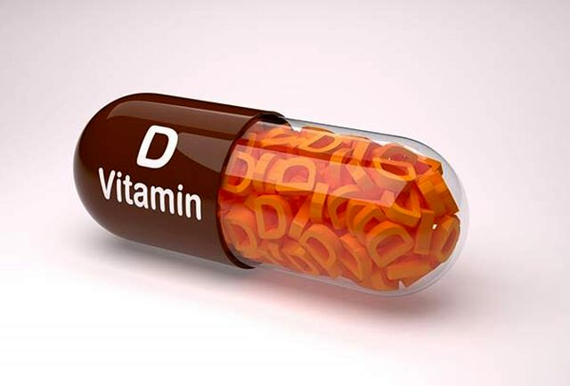 فرق ویتامین D۲ و D۳ چیست؟