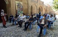 نخستین انجمن حرفهای راهنمایان گردشگری استان قزوین تشکیل می شود