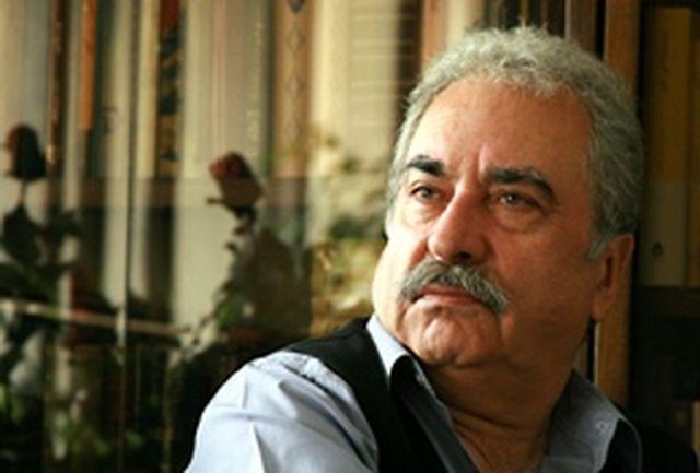 اظهار نظر اسماعیل خلج و هادی مرزبان درباره نمایش «دش من»