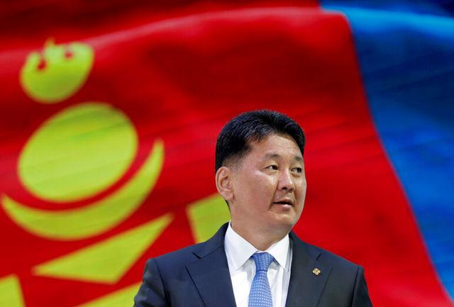 نخستوزیر سابق مغولستان در انتخابات ریاست جمهوری پیروز شد