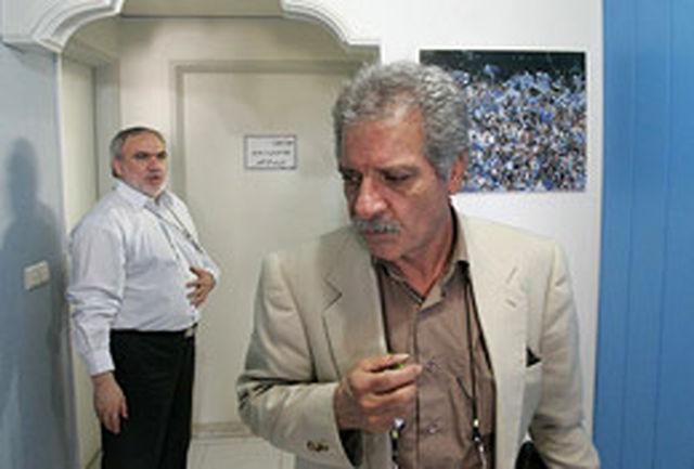 پورحیدری: استقلال اسیر حاشیهها نمیشود
