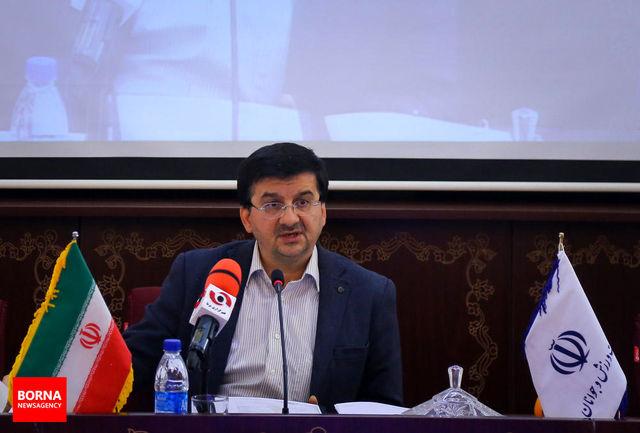 احمدی: توجه رهبر معظم انقلاب به ورزش مسئولیت مدیران ورزشی را دوچندان میکند