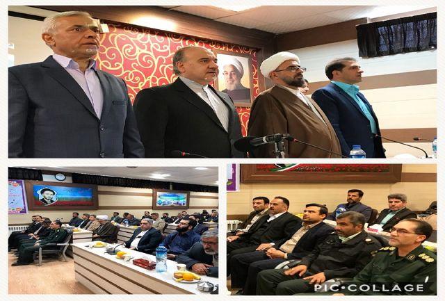 شورای اداری میامی با حضور سلطانیفر تشکیل جلسه داد