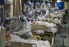 رکورد تعداد بستریهای کرونا هر روز جابجا می شود / جانباختن 22 بیمار در البرز