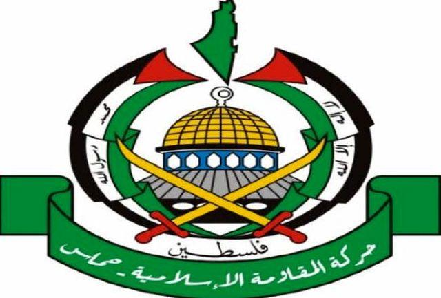 حماس تحریم های آمریکا علیه ایران را محکوم کرد