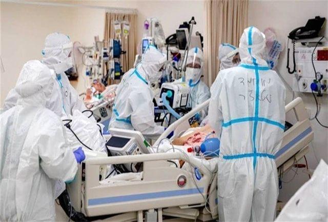 ۸ گلستانی به کرونای انگلیسی مبتلا شدند/فوت ۲ بیمار طی ۲۴ ساعت گذشته
