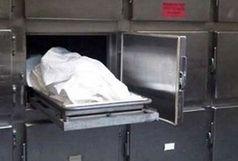 خودکشی فجیع پسرجوان در متروی نیروی هوایی تهران