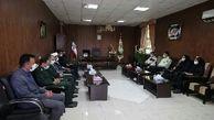 نقش نیروی انتظامی کهگیلویه و بویراحمد در دوران دفاع مقدس تدوین میشود