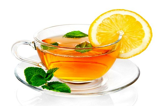 مصرف لیمو ترش با چای ممنوع !