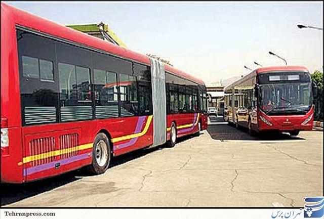 تمهیدات شرکت واحد اتوبوسرانی تهران برای بازی پرسپولیس و الدحیل