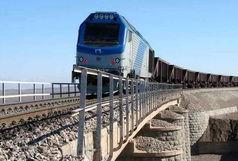 رشد ۲۹ درصدی ترانزیت راهآهن ایران در سال ۹۹ با وجود پاندمی کرونا