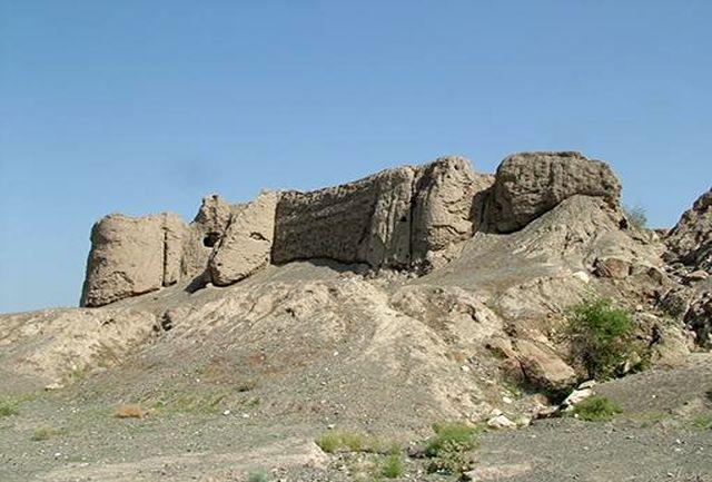 مرمت قلعه کمیز رودان آغاز شد