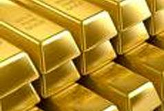 قیمت جهانی طلا امروز 30 مهر 1400