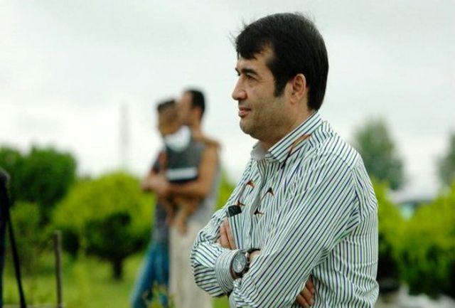 احمد دنیامالی کسب مدال ارزشمند نبی رضایی را تبریک گفت