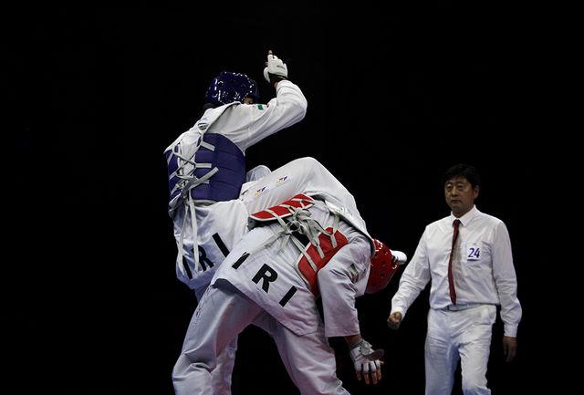 سومین دوره مسابقات قهرمانی نونهالان آسیا برگزار میشود