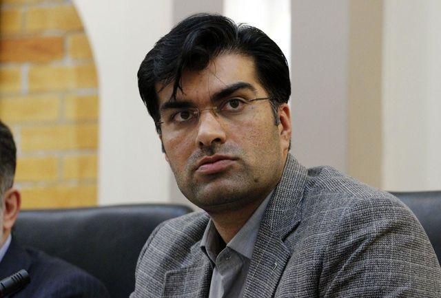 120 پروژه نیمه تمام وزشی در کرمان وجود دارد