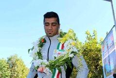 قهرمان کشتی ساحلی جهان درگذشت