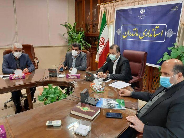 تصویب طرح هادی شهر تازهتاسیس فرحآباد در اولویت قرار دارد