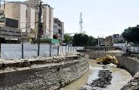 سخت ترین عملیات بازسازی درون شهری کرمانشاه پایان رسید!